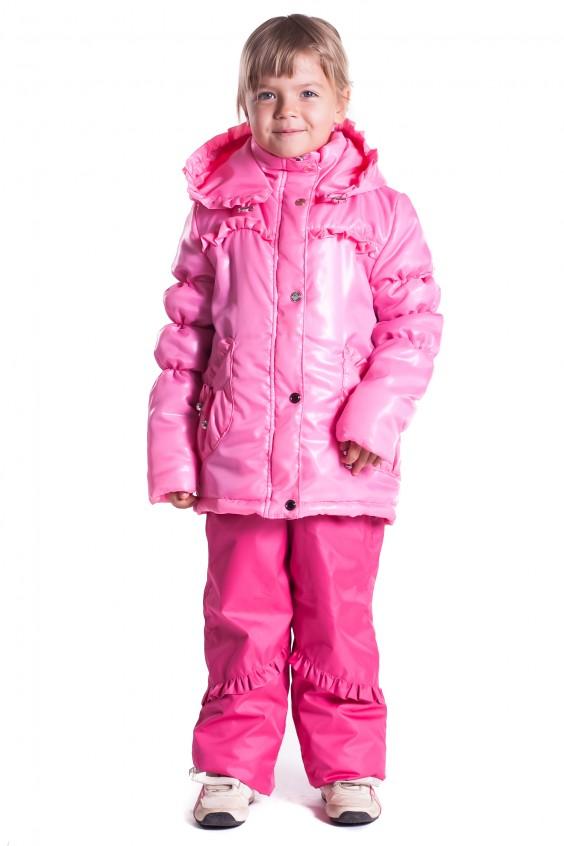 Куртка Российское швейное производство LacyWear 1490.000